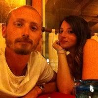 Foto scattata a Trattoria Il Faro da Mattew M. il 8/18/2014