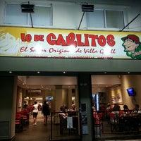 Foto tomada en Lo de Carlitos por Gustavo B. el 2/2/2014
