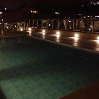 Foto tirada no(a) Windsor Flórida Hotel por Oleg T. em 10/25/2012