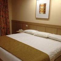 Foto tirada no(a) Windsor Flórida Hotel por Oleg T. em 10/22/2012