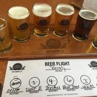 2/17/2018에 Beverly D.님이 Left Coast Brewery에서 찍은 사진