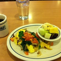 Photo taken at IHOP by Leonard S. on 4/20/2013