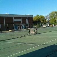 Photo taken at La Grande High School by Curtis C. on 5/11/2013