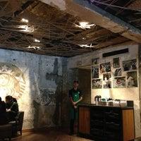 Photo taken at Starbucks Coffee by Apoorv M. on 2/23/2013