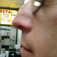 Das Foto wurde bei Tacos La Banqueta von Ben G. am 5/15/2015 aufgenommen