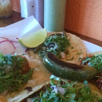 Photo taken at Taqueria Latina by Ben G. on 1/15/2015