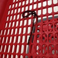 Photo taken at SuperTarget by Ben G. on 12/24/2012
