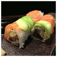 Photo taken at Sushi Shop by Gastro C. on 11/12/2012