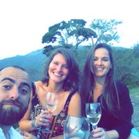 Photo taken at Pedrinha by Bruna G. on 10/12/2015