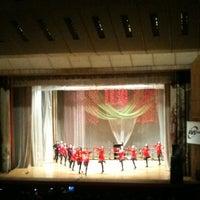 Photo taken at ДК Химмаш by Valeriya R. on 12/2/2012