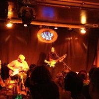 Foto scattata a Bar Wolf da Maria Pia B. il 11/20/2012