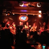 Photo taken at Bar Wolf by Maria Pia B. on 3/3/2013