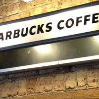 Photo taken at Starbucks by Billy R. on 12/26/2012