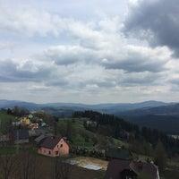 Photo taken at Karczma Ochodzita by Bogusz B. on 4/30/2015