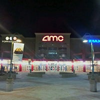 Photo taken at AMC Studio 30 with IMAX and Dine-in Theatres by Brian H. on 12/26/2012