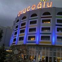 Photo taken at Oruçoğlu Thermal Resort by Erbil S. on 3/9/2013