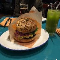8/9/2017 tarihinde Yury V.ziyaretçi tarafından Steak It Easy'de çekilen fotoğraf