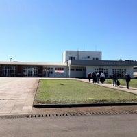 Foto tirada no(a) Aeroporto Regional de Passo Fundo / Lauro Kortz (PFB) por Marcia P. em 4/15/2013