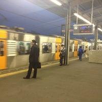 Photo taken at Fuse Station by nori m. on 3/22/2013