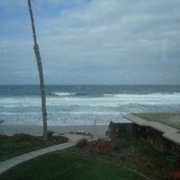 Foto diambil di Caroline's Seaside Cafe oleh Jamie E. pada 3/9/2013