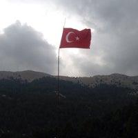 Photo taken at Dumanlı Yaylası by Büşra K. on 8/18/2017
