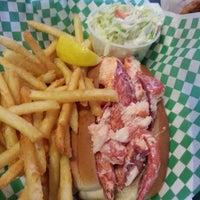 Photo prise au Yankee Lobster par Jennie A. le7/14/2013