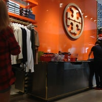 Photo taken at Tory Burch - Outlet by Nouf on 8/25/2013