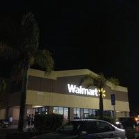 Photo taken at Walmart Supercenter by Nouf on 8/12/2013