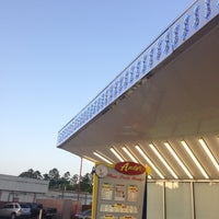 Photo taken at Andy's Custard by Bobby B. on 6/21/2013