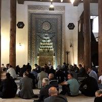5/18/2018 tarihinde Ismail Ö.ziyaretçi tarafından Aslanhane Camii'de çekilen fotoğraf