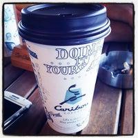 9/22/2013 tarihinde Ali Can Y.ziyaretçi tarafından Caribou Coffee'de çekilen fotoğraf