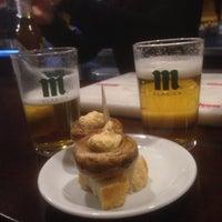 Foto tomada en Bacaicoa bar por Borja M. el 4/1/2016