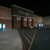 Photo taken at Walmart Supercenter by Carly S. on 8/6/2013