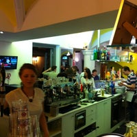 Photo taken at Centrale Drink & Food by Simone S. on 6/11/2013