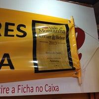 11/16/2013 tarihinde Paulo Henrique A.ziyaretçi tarafından Banca do Pastel'de çekilen fotoğraf