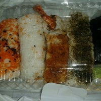 Photo taken at Sumo Sushi by Vtee v. on 12/5/2012