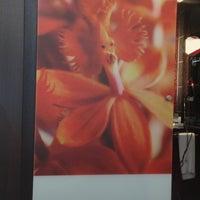 Photo taken at Eurostars Grand Central Hotel by Sam R. on 4/9/2013