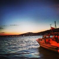 3/10/2013 tarihinde Aziz K.ziyaretçi tarafından Anadolu Kavağı'de çekilen fotoğraf