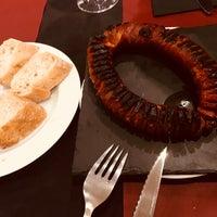 Foto diambil di Oporto restaurante oleh Paulo H. pada 4/20/2018