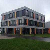 Photo taken at DREEBIT GmbH by Toni M. on 11/8/2013