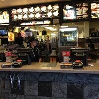 Photo taken at McDonalds by Praxeas T. on 6/6/2013