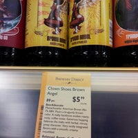 Photo taken at Total Wine & More by Stephen C. on 1/4/2013
