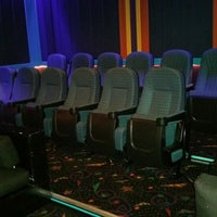 Photo taken at RED Cinemas - Restaurant Entertainment District - Stadium 15 by Stephen C. on 10/27/2014