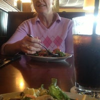 Photo taken at Ruby Tuesday by Richard J. on 5/26/2013