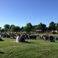 Photo taken at Minnetrista by Ty M. on 6/13/2014
