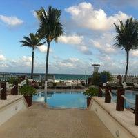 Photo taken at The Royal Resort by Jose H. on 2/12/2013
