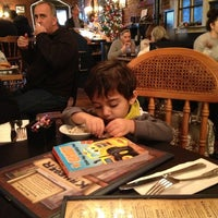 Photo taken at Krueger Flatbread by Paul G. on 12/29/2012