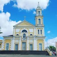 Photo taken at Igreja São Frei Pedro Gonçalves by Gledson R. on 12/1/2016