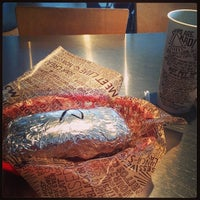 Photo taken at Chipotle Mexican Grill by Lívia G. on 12/8/2013