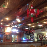 Photo taken at Chretin's Restaurant & Cantina by Aliza S. on 6/8/2014